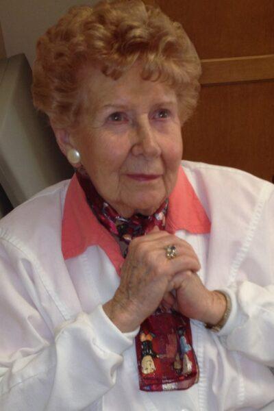 Marjorie-Deutschman